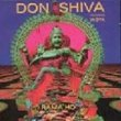 Don Shiva - Rama Ho / Blue Flame