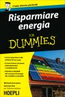 Risparmiare Energia for Dummies Michael Grosvenor