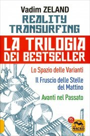 Cofanetto Reality Transurfing