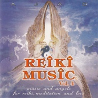 Reiki Music vol. 4