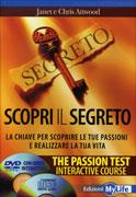 Scopri il Segreto - Con Allegati 2 DVD e 1 CD Audio