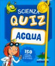 Scienza Quiz - Acqua Patrick David