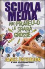Scuola Media. Mio Fratello le Spara Grosse - James Patterson, Lisa Papademetriou