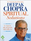 Spiritual Solutions (eBook) Deepak Chopra