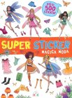 Super Sticker - Magica Moda Laura Tavazzi