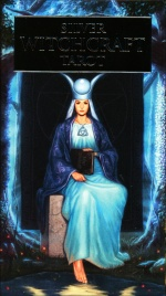 Silver Witchcraft Tarot Carte