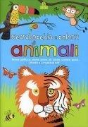 Scarabocchia e Colora gli Animali