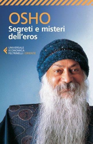 Segreti e Misteri dell'Eros (eBook)