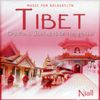 Tibet - Spiritual Journeys of the World