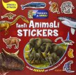 Tanti Animali Stickers