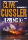 Terremoto - Clive Cussler, Graham Brown