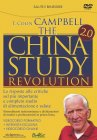 The China Study Revolution 2.0 - Videocorso in DVD