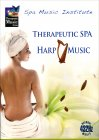 Therapeutic SPA Harp Music CD Spa Music Institute