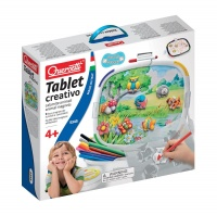 Tablet Creativo - Quercetti