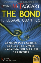 The Bond - Il Legame Quantico Lynne Mc Taggart