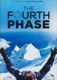 The Fourth Phase - DVD