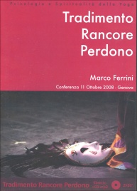 Tradimento Rancore Perdono - CD Mp3 Marco Ferrini