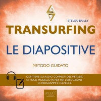 Transurfing - Le diapositive AudioLibro Mp3