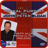 Trivial Pursuit con John Peter Sloan