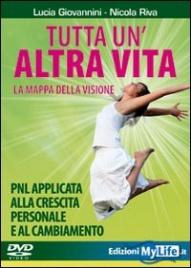 DVD Tutta un'altra Vita