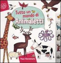 Tutto un Mondo di Animaletti