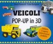 Veicoli Pop-Up in 3D