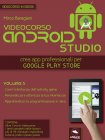 Videocorso Android Studio - Volume 5 eBook