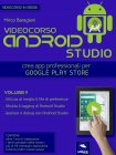 Videocorso Android Studio - Volume 9 eBook