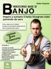 Videocorso Base di Banjo - Volume 2 eBook