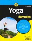 Yoga for Dummies Georg Feuerstein, Larry Payne