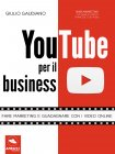 YouTube per il Business eBook Giulio Gaudiano