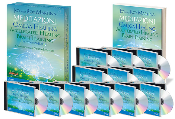 Omega Healing - Accellerated Healing Brain Training