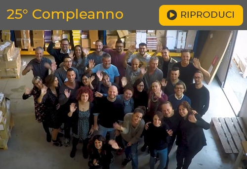 25° Compleanno