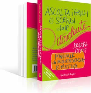 Nuovo Libro di Debora Conti