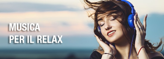 Musica per il Relax
