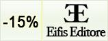 Sconto 15% Eifis