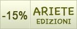 Sconto 15% Ariete
