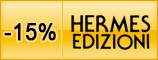 Sconto 15% Hermes