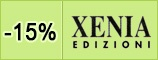 Sconto 15% Xenia