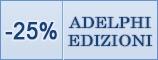Sconto 25% Adelphi
