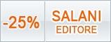 Sconto 25% Salani