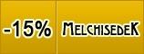 Sconto 15% Melchisedek