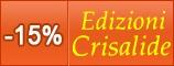 Sconto 15% Crisalide