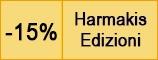 Sconto 15% Harmakis