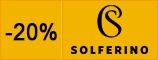Sconto 20% Solferino