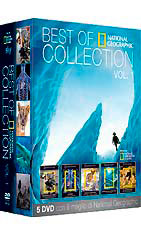 Best of National Geographic Collection - Vol. 1