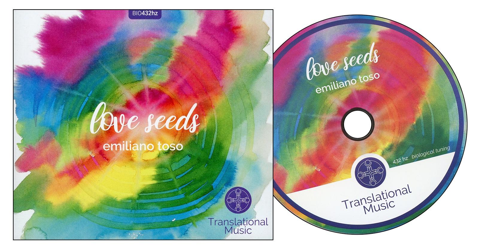 "Disco ""Love Seeds"""