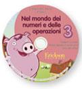 cd rom numeri operazioni 3
