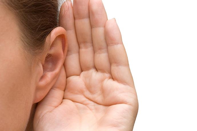 Per aumentare la concentrazione ascolta un suono
