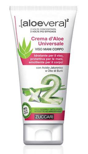 Crema d'Aloe Universale